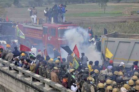 Farmer's Protest: The reasons behind this escalating situation