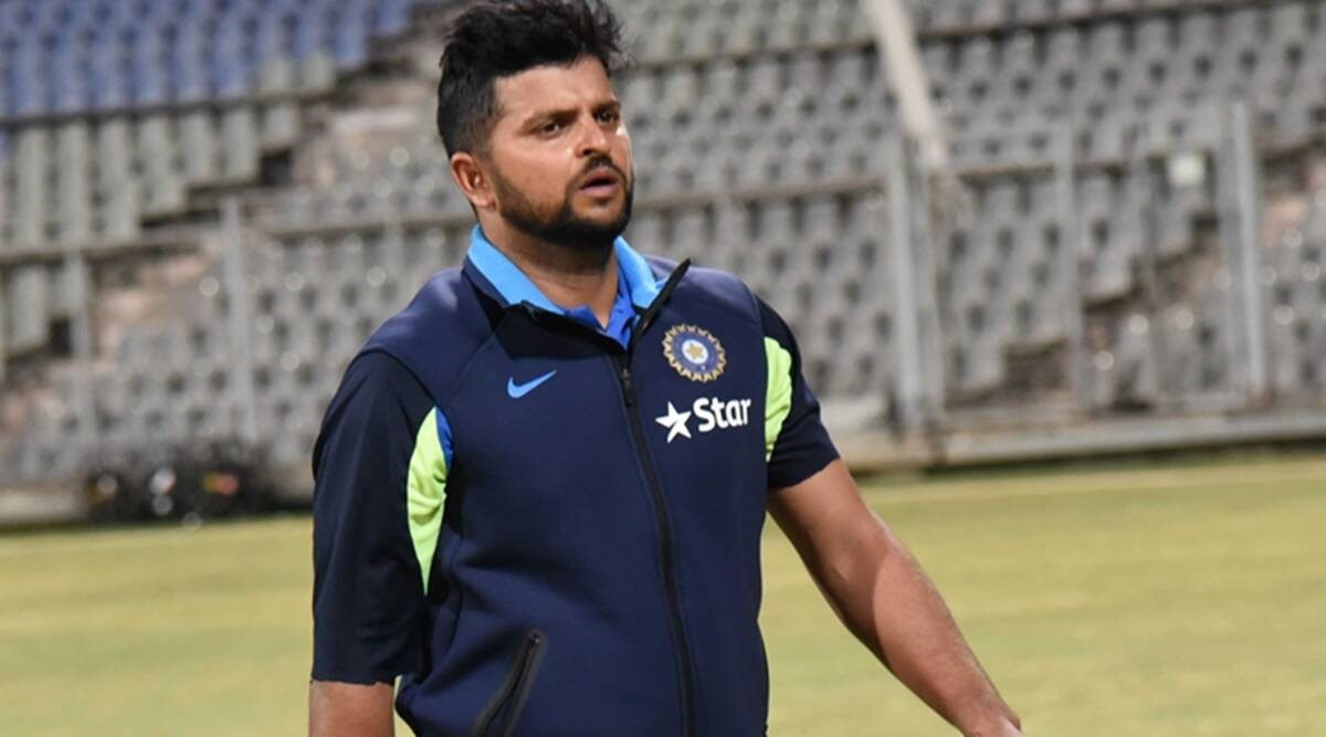 SURESH RAINA BREAKS SILENCE ABOUT THE INCIDENT THAT HAPPENED TO HIS FAMILY