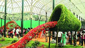 Nostalgic reminiscences of the Lalbagh Flower Show