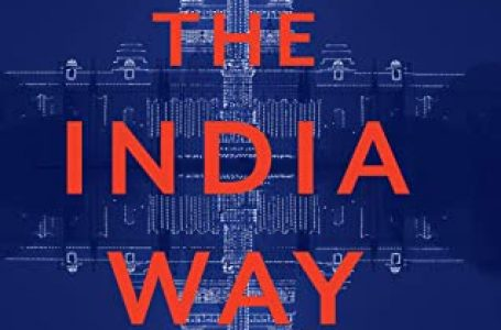 Book Review : The India Way