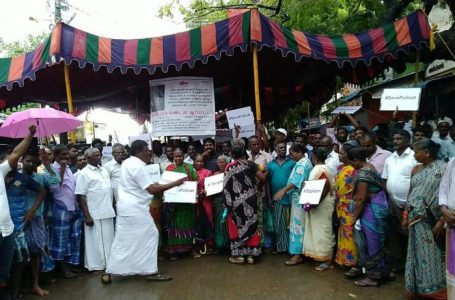Kattupalli Port Expansion: A Private Hearing of the Public Outcry
