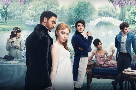 Bridgerton and the Seasonal Return to Period Dramas
