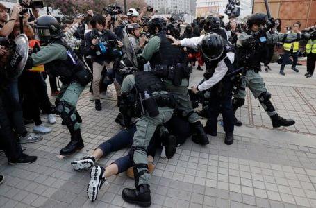 Hong Kong Mass Arrest: China makes a draconian move