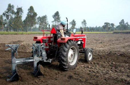 Fuel and Farmers: Farmer's plight unheard, once again