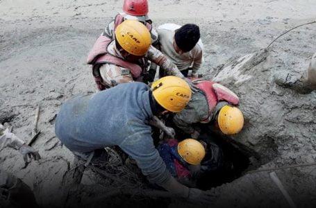 Uttarakhand Floods : The Aftermath so far