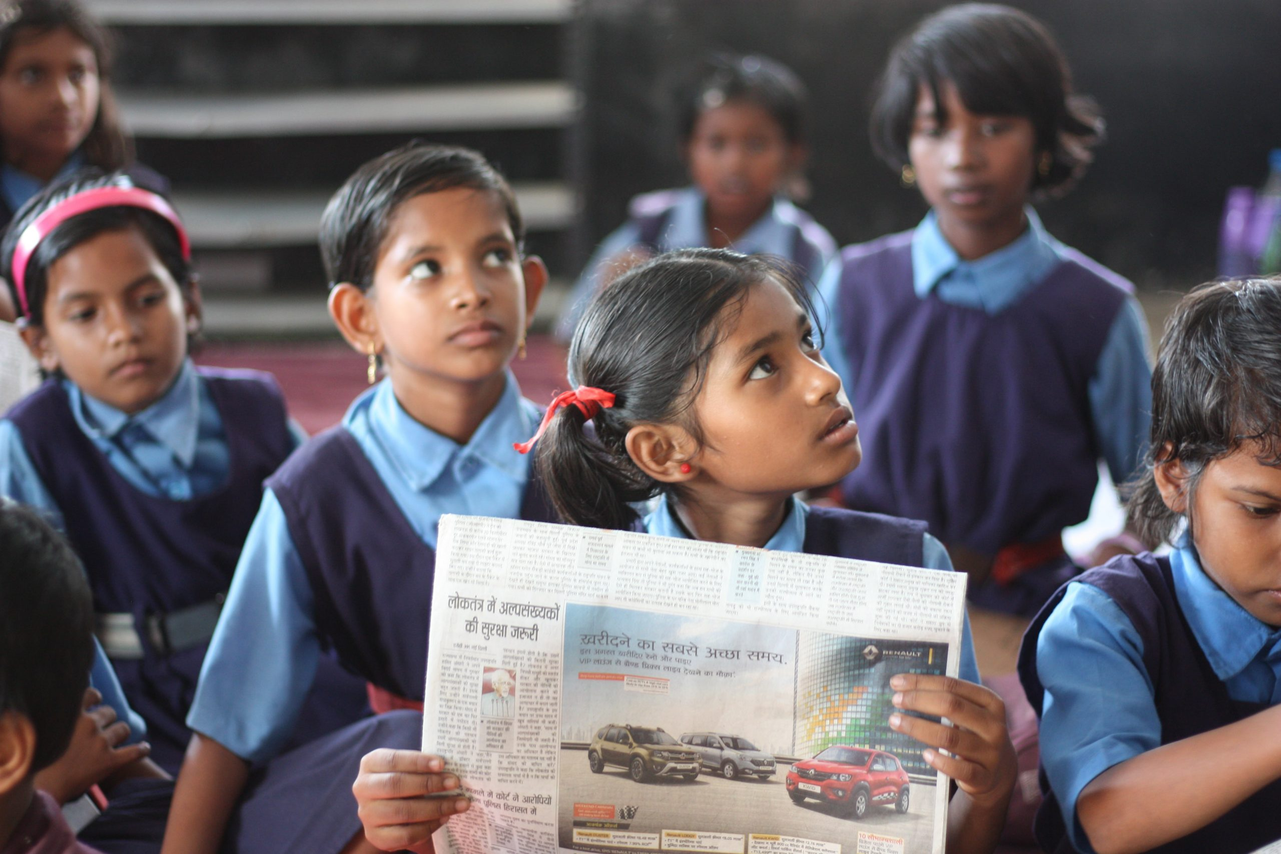 Education Gasps in Budget 2021