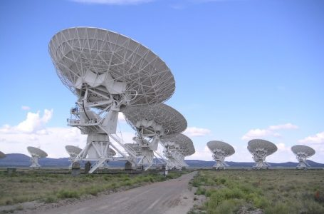 Square Km Array: World's largest Radio telescope coming this decade