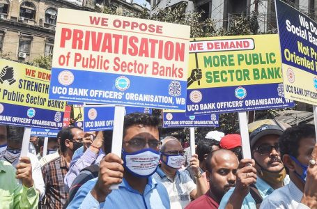 Privatization and Protest