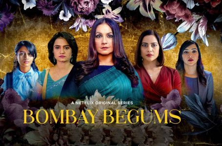 Bombay Begums and its Imminent Retraction