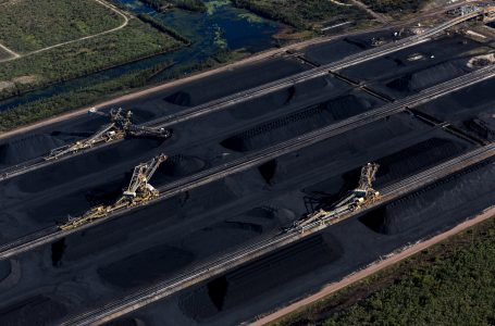 The Controversial Coal Project
