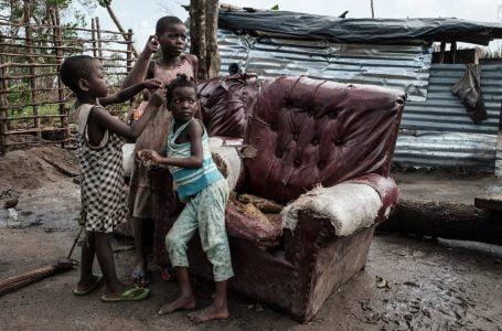 Mozambique Massacre