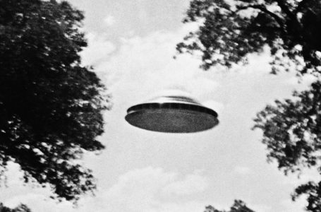 The Long History of US and UFO's