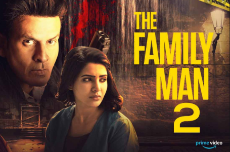 Call for ban on 'The Family Man season 2': After NTK chief Seeman, MP Vaiko joins contingent