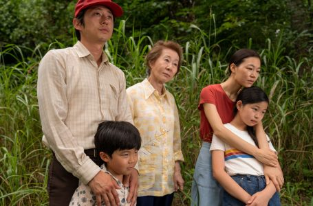 Minari-A subtle portrayal of the life of an immigrant family