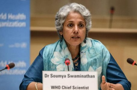 Double Mutant Strain, new Global Concern: Chief Scientist of WHO