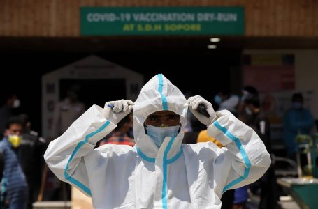 Here is why door-to-door Covid-19 vaccination drive won't work in India