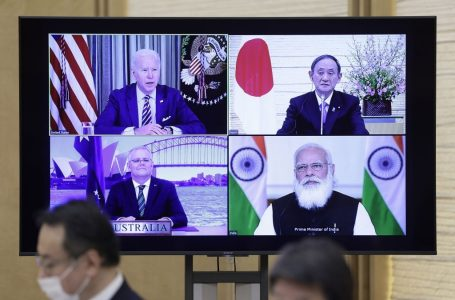 India's participation in G7 Summit 2021