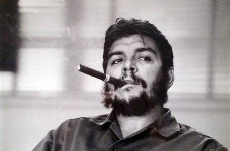 Ernesto Che Guevara: Nothing less than a hero