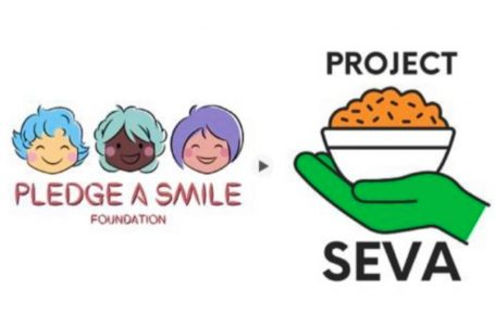 Pledge a Smile Foundation- A hope for the ones in need