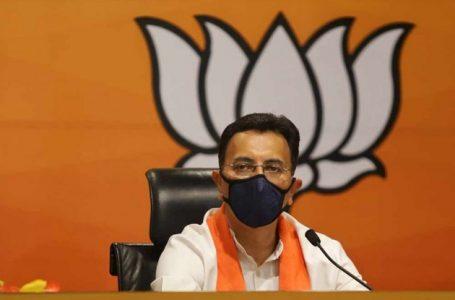 Jitin Prasada: Turncoat who joined BJP