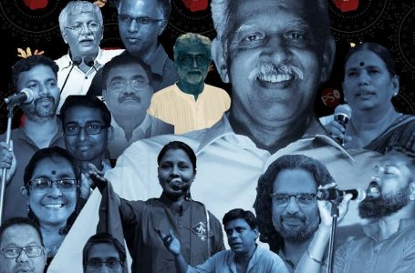 The sorry state of dissent in India