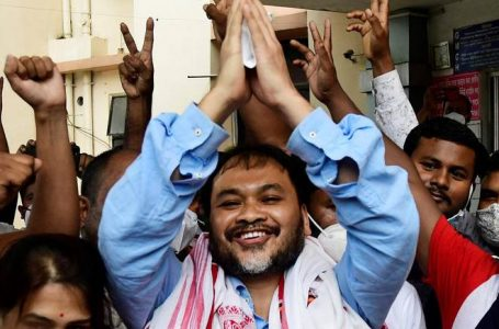 Akhil Gogoi's success against draconian UAPA: An Acquittal of hope to Sinless