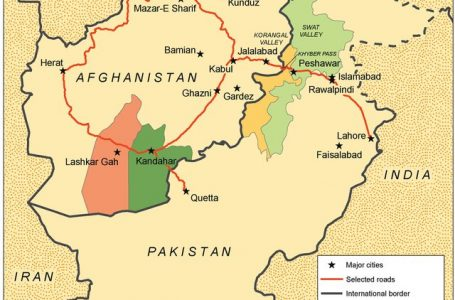 What's happening in Afghanistan? What's next for the country?