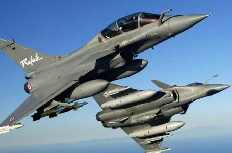 Rafale Deal: Price Rise as Quick as The Jet Itself.