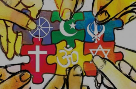 Religion Today: Everything but The Essence