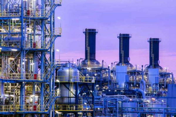 India's first high ash coal gasification based methanol production plant inaugurated