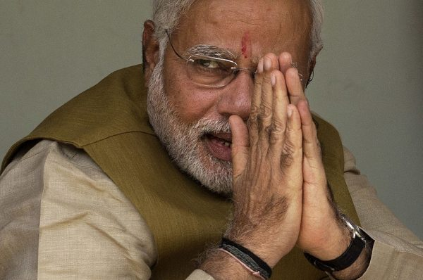 The 20-day outreach to mark Modi's Birthday, maybe 365 days is a better option