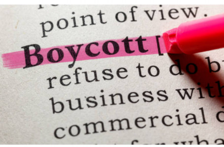 7 Things netizens wanted to boycott this past month