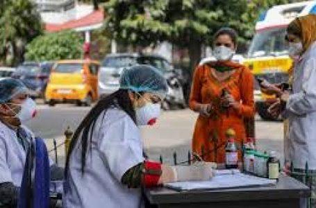 Mumbai reports zero covid death's since pandemic 2020
